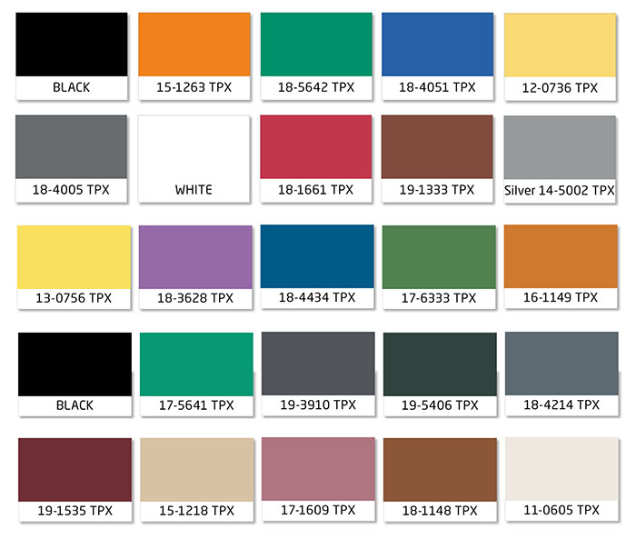 tendance couleurs 2016 les couleurs du printemps t 2016 selon pantone taaora blog mode. Black Bedroom Furniture Sets. Home Design Ideas